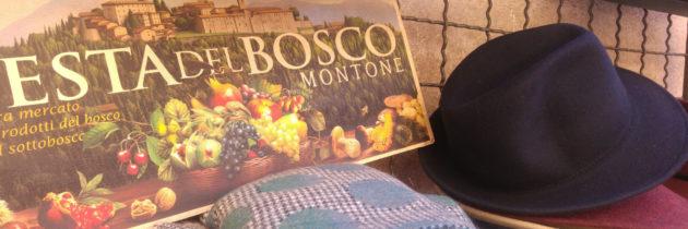 Festa del Bosco 2021 a Montone (Pg) in Umbria