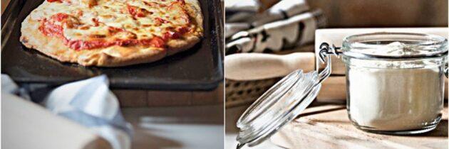 L'11 e 12 maggio 2015, al Molino sul Clitunno di Trevi, si terrà il corso di formazione teorico pratico per pizzaioli seguendo il metodo Menon