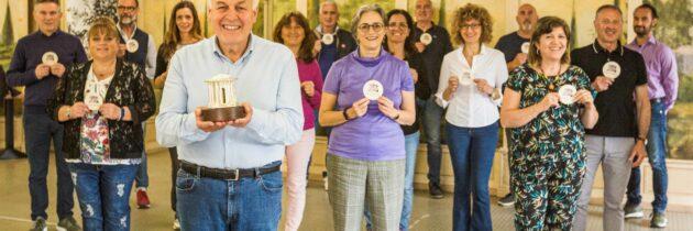 Conclusi a Perugia gli assaggi nazionali e decretati i vincitori della 28esima edizione concorso Nazionale Ercole Olivario