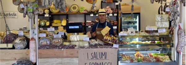 Abbiamo scoperto il Mercato Metropolitano a Milano