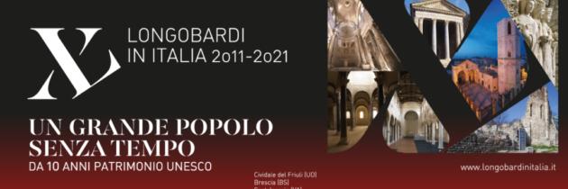 Sono trascorsi 10 anni da quando l'UNESCO dichiarò Patrimonio Mondiale i Longobardi in Italia.